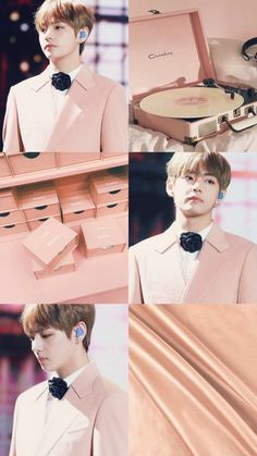 BTS V Wallpaper Tumblr