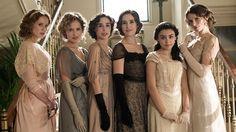 Vertele - TVE repite estrategia: el serial 'Seis hermanas' llega el miércoles al prime time de La 1 y La 2