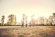 These Are The Good Times :: {Washington Family Photographer} » Velvet Owl Photography Blog