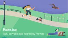「週に3回走る」などの目標を決めると、予定を調整してくれる親切な機能「ゴール」を、Googleカレンダーが導入した。