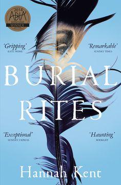 Burial Rites ebook by Hannah Kent