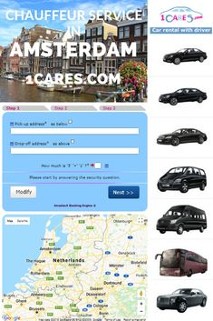 Going to Amsterdam for a business trip or a tourist tour? Need an airport transfer from Schiphol airport or a sightseeing tour transportation? We offer in Amsterdam all range of cars, vans, minibuses and coaches to rent with driver at affordable prices. #Amsterdamcarhire,#Amsterdamlimoservice, #Amsterdamprivatetransfer,#airporttransfer,#Shipholairporttransfer,#chauffeurserviceAmsterdam,#rentcarwithdriver,#hirecarAmsterdam