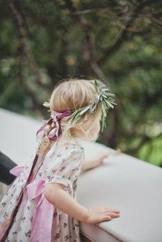 Little Bean Shop: My sisters wedding!!!! (My niece the flower girl)