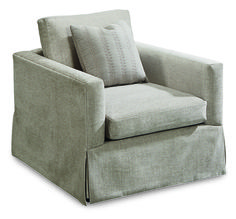 Arch Salvage - Harrison Accent Chair