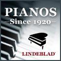 Lindeblad Piano Restorations and sales