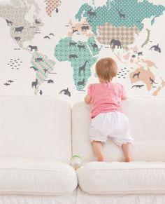 Odmień pokój dziecka już dziś! Sprawdź, jak to zrobić