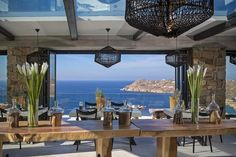 Myconian Utopia Resort Hotel - Mykonos
