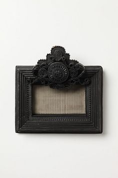 Another work of art -cardboard frame by Noelle Rigaudie   Craft ~ Your ~ HomeCraft ~ Your ~ Home