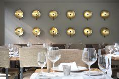Ella Dining Room & Bar  Almond Pavlova On Our Dessert Menu Custom Ella Dining Room & Bar Decorating Inspiration