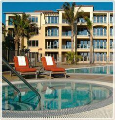 Dolphin Bay Resort & Spa - Pismo Beach Hotels - Resort Amenities