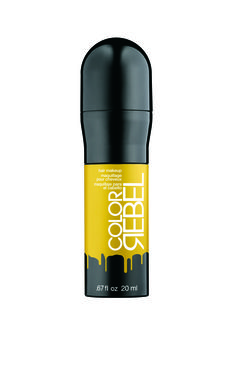 Redken Color Rebel hair makeup Gilty As Charged (Gold) 20ml.