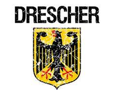 Drescher Surname