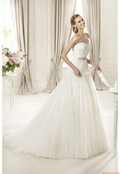 Wedding Dresses Pronovias Dagen 2013