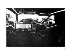 Blade Runner Sketchbook (1982, Rare) - Imgur