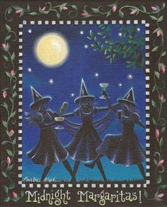 practical magic midnight margaritas