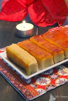 La cuinera: Turrón artesano de yema