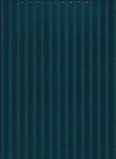 BRENTANO DONGHIA MARIMBA VELVET Stripe Blue Raspberry Cotton Upholstery Fabric Sofa Upholstery, Coordinating Fabrics, Blue Stripes, Room Ideas, Dining Room, Dining Rooms, Restaurant, Blue Streaks
