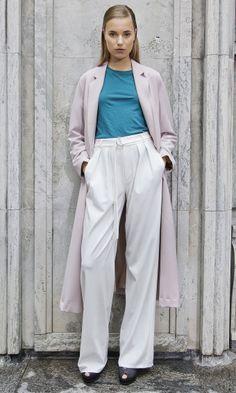 Filippa K Woman | Fashionweek Stockholm