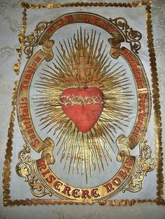 theraccolta: O most holy Heart of Jesus, fountain of every blessing, I adore Thee, I love Thee, and with lively sorrow for my sins I offer ...