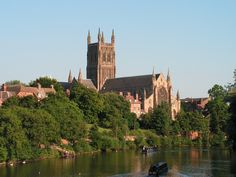 worcester cathedral - Google Search