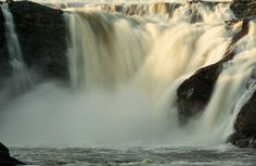 Photograph Let it flow by Lucie Gagnon on 500px
