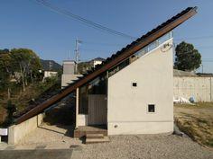 The Japanese House | tp. exhibition design | Pinterest