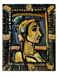 georges rouault paintings | Georges Rouault Works Wikipedia Article Google Biography Next Artist