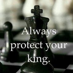One of the greatest things my father ever gave me: learning to play chess...and understanding how it applies to life.
