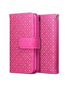 iPhone 5/5s wallet case