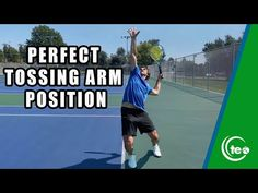 Tennis Videos, Tennis Tips, Tennis Serve, Heath And Fitness, Skill Training, Improve Yourself, Exercise, Youtube, Ideas