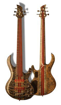 Globe-Neckthrough-Bass -Fibenare