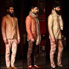 Sabyasachi collection at India Couture Week 2014 | PINKVILLA