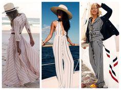 Come indossare le righe: la guida completa | Consulente di immagine, Rossella Migliaccio Cover Up, Stripes, Dresses, Style, Fashion, Vestidos, Swag, Moda, Fashion Styles