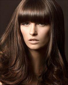 Brown Hair Color Shades For Fair Skin