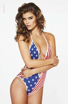 Nina Agdal Can Drop Your Jaw Like Nobody Else!