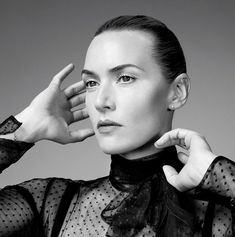 Kate Winslet Stars in the Highly Anticipated Film 'Steve Jobs'  - WSJ