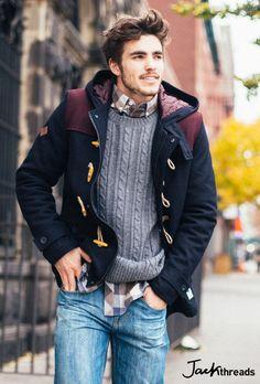 Все, что вы должны знать о пальто дафлкот