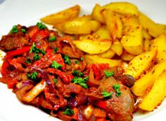 Kung Pao Chicken, Tandoori Chicken, Pot Roast, Curry, Food And Drink, Beef, Ethnic Recipes, Search, Fast Foods