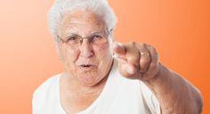 Los abogados nunca deberían preguntar a una anciana del lugar si no están preparados para la respuesta. Diviértete con esta broma.