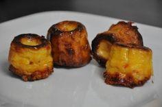 cannelés beaufort chorizo