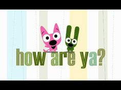 hoops and yoyo how are ya - YouTube