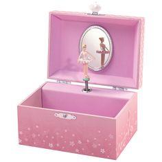 Image result for ballerina music box