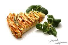 Quiche ruban sans pâte Quiche, Blog, Wednesday, Tape, Cheer Snacks, Envy, Recipe, Quiches, Blogging