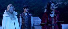 Découvrez un extrait et plus de 25 images pour l'épisode Dreamcatcher de la saison 5 de Once Upon A Time.