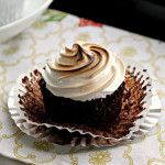 Permalink to: S'mores Cupcakes