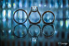 How to Use Inexpensive Lights to Create Amazing Ring Shots and Macro Images!