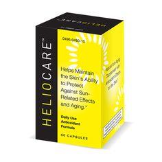 Heliocare Dietary Su