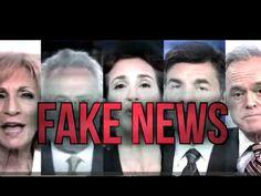 Polls: Public Sides with Trump on 'Fake News' Media Bias - Breitbart