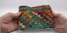 Razzle Dazzle Boot Cuffs. Get the free crochet pattern for the winter.