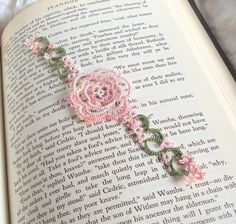 Ethereal Rose Bookmark Limited Edition 1 of 2  Rosa by TataniaRosa, $9.00